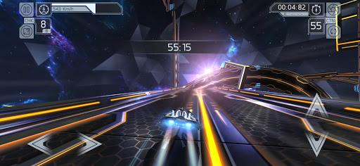 Cosmic Challenge Racing  screenshots 5