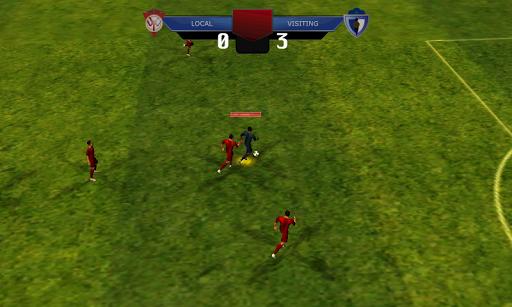 World Soccer Games 2014 Cup apktram screenshots 4