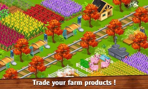 Free Royal Farm Apk Download 2021 5