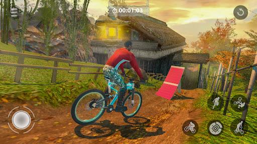Bicycle Stunts: BMX Bike Games 1.5 screenshots 5