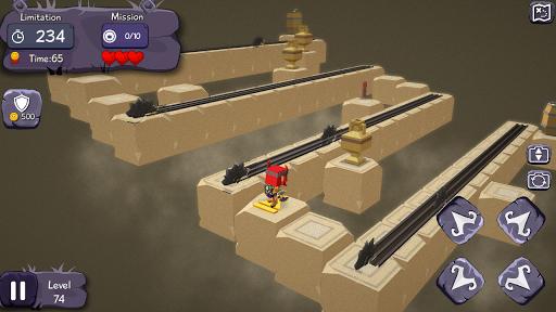 IndiBoy - A dizzy treasure hunter android2mod screenshots 14
