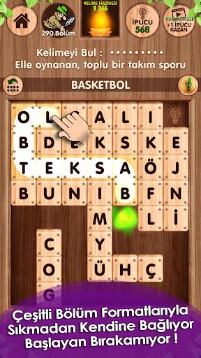 Du00fcu015fen! Kelime Oyunu 2.0.3 Screenshots 6