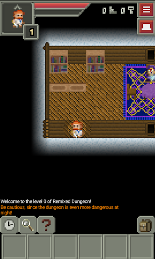 Remixed Dungeon: Pixel Art Roguelike 29.6.fix.2 screenshots 8