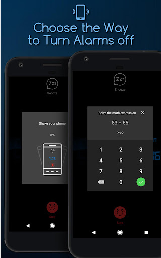Alarm Clock for Me free 2.72.0 Screenshots 2