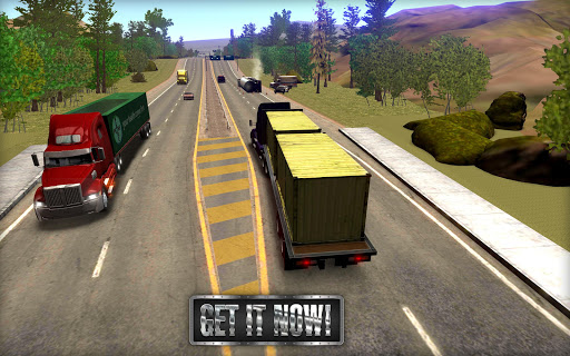 Truck Simulator USA 2.2.0 screenshots 8