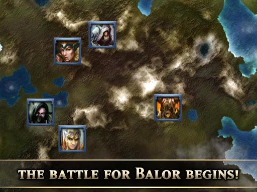 Shadow Era - Trading Card Game screenshots 15