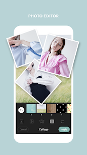 Cymera – Photo Editor Collage Selfie Camera Filter Apk Download 3