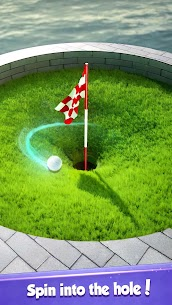 Download Golf Rival MOD APK [Unlimited Money/Coins/Gems] For Android 1