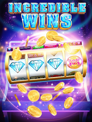 ud83cudfb0 Slots Craze: Free Slot Machines & Casino Games 1.153.43 screenshots 23