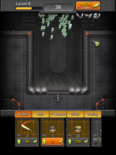 Idle Zombies 1.1.26 screenshots 13
