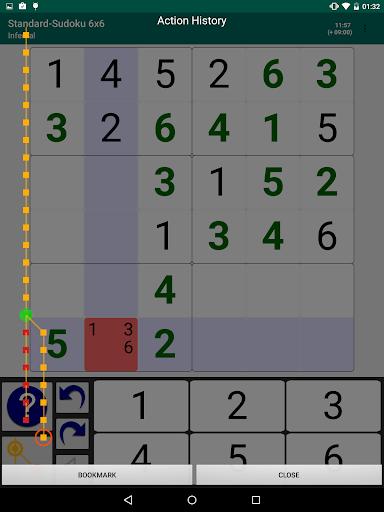 SudoQ 1.1.0c screenshots 10
