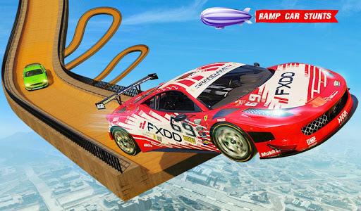 Ramp Car Stunts Racing - Extreme Car Stunt Games screenshots 13