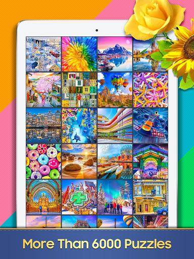 Jigsaw Puzzles World - Puzzle Games apkdebit screenshots 14