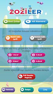 Zoziler 4D Eğlence Apk Son Sürüm 2021 4