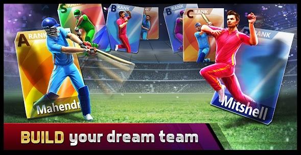 All Star Cricket MOD APK (Unlimited Money) 3