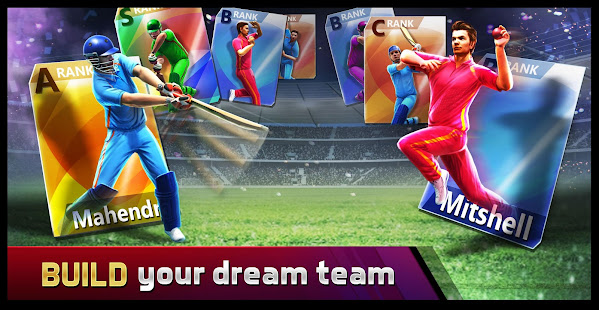 Smash Cricket 1.0.21 Screenshots 3