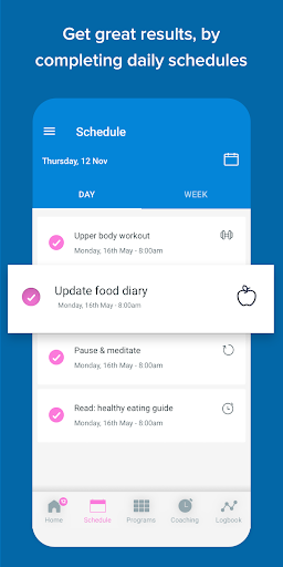 Diabetics Fitness Experts screenshot 3