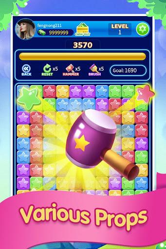 Magical Popstar u2013crush star game  screenshots 2