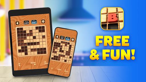 Braindoku - Sudoku Block Puzzle & Brain Training apktram screenshots 6