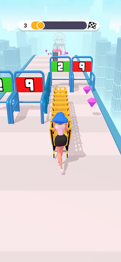 Cart Pusher 0.7 screenshots 2