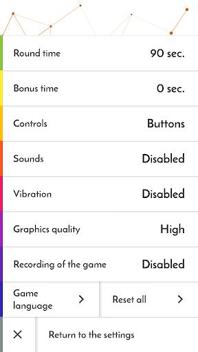 Smart Charades EN 1.3 screenshots 5