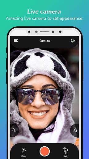 Mirror - HD Mobile Mirror 1.0.14 Screenshots 1