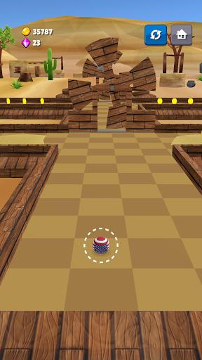 Mini Golf Challenge apktram screenshots 2