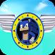 Fast blue hedgehog mod