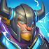 Superhero Wars: AFK Summoners - Legend Battle