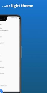 Quick Settings 9.1.2.4352424 Screenshots 6