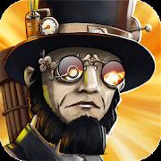 Steampunk Game - Call of the Steam Kaiser