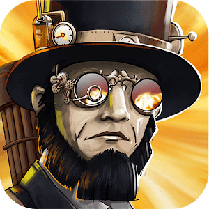 Steampunk Game  Call of the Steam Kaiser