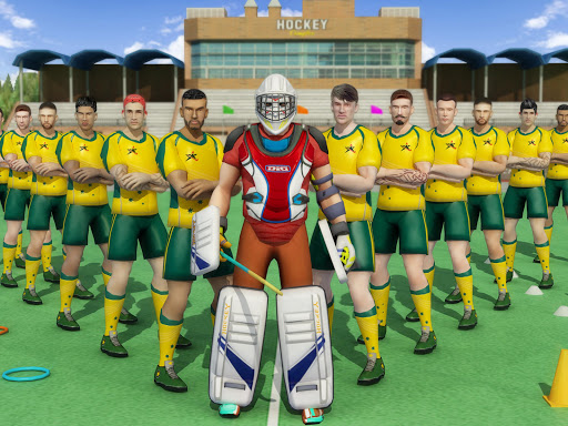 Field Hockey Cup 2021: Play Free Hockey Games apkpoly screenshots 9