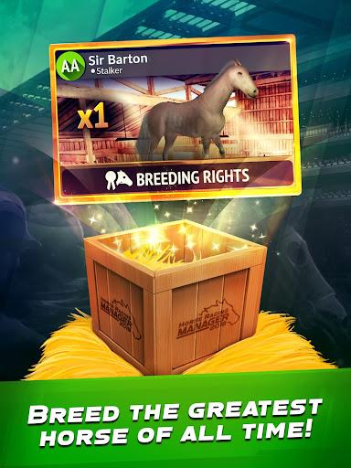 Horse Racing Manager 2021  screenshots 16