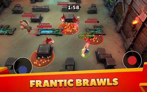 Brawl Strike 1.5.1 screenshots 8