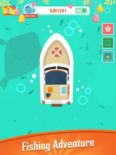 Hooked Inc: Fisher Tycoon  screenshots 9