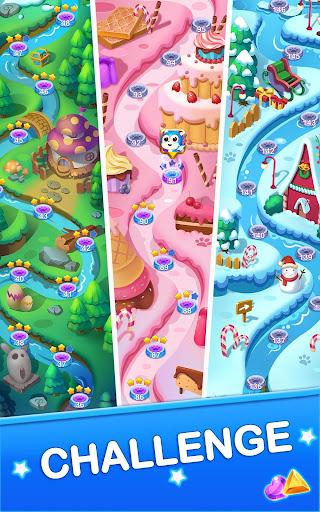Jewel Blast Dragon - Match 3 Puzzle 1.19.10 screenshots 12