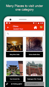 China Travel & Explore, Offline Country Guide 2.1.6 Mod Android Updated 3