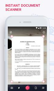 Scan Scanner - PDF converter 1.6.1 (Premium)
