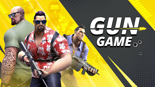 Gun Game - Arms Race 1.68 screenshots 1