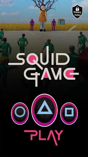 Squid Game 3D Challenge 1.2 screenshots 4