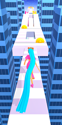 Hair Challenge  screenshots 8