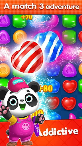 Sweet Candy Jelly 1.8.0 screenshots 2
