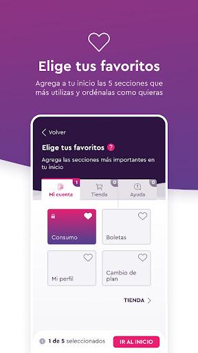 WOM (Chile)  screenshots 2
