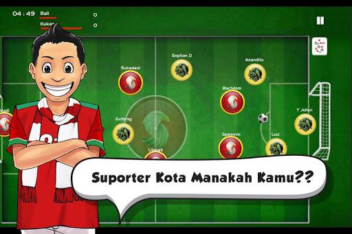 Liga Indonesia 2021 u26bdufe0f AFF Cup Football  screenshots 15