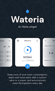 Aleria for KWGT Pro Apk 1.9.2 [PAID] 8