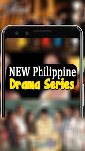 Latest Philippine Drama Series For Pc (Windows 7, 8, 10 And Mac) 1