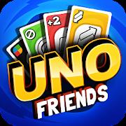 Uno Friends