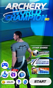 Kejuaraan Panah Dunia 3D 1.6.3 APK + Mod (Unlimited money) untuk android