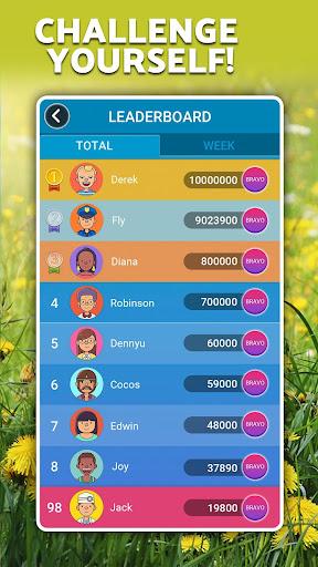 Word Serene - free word puzzle games  Screenshots 3